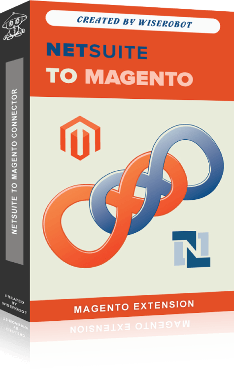 Netsuite To Magento Connector