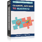 ChannelAdvisor to Magento Connector